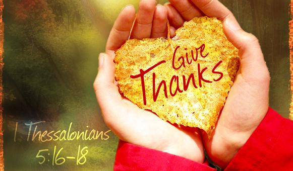 Thankful