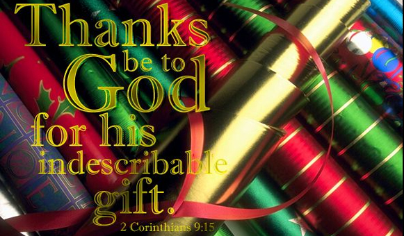gift-of-jesus