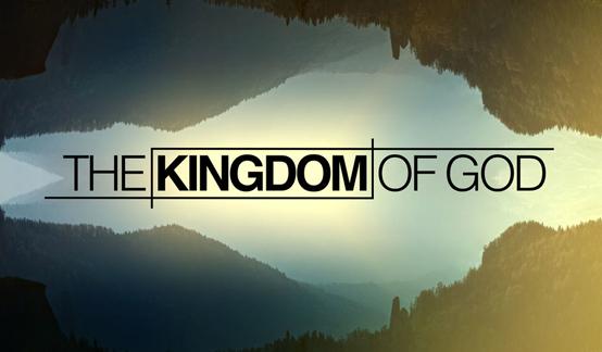 The Kingdom of God - Calvary Presbyterian Church