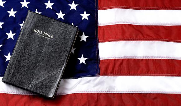 Flag.Bible