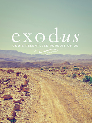 exodus pursuit