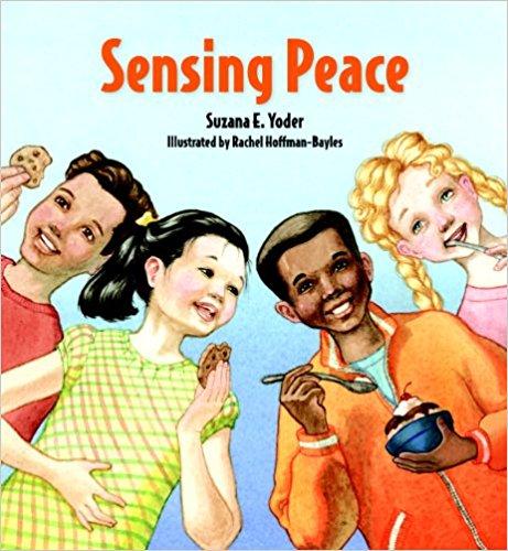 sensingpeace